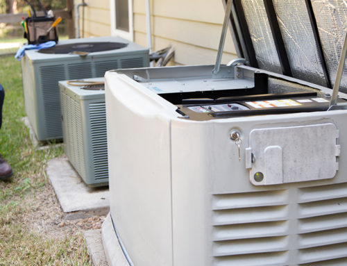 Do Residential Power Generators Catch Fire? Debunking Common Safety Myths